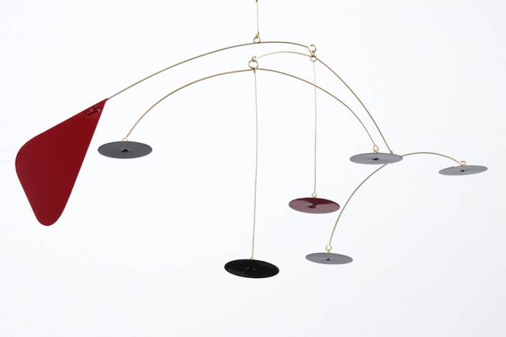 Kinetisches Mobile kinetisches mobile ship into sunset bliss modern antiques