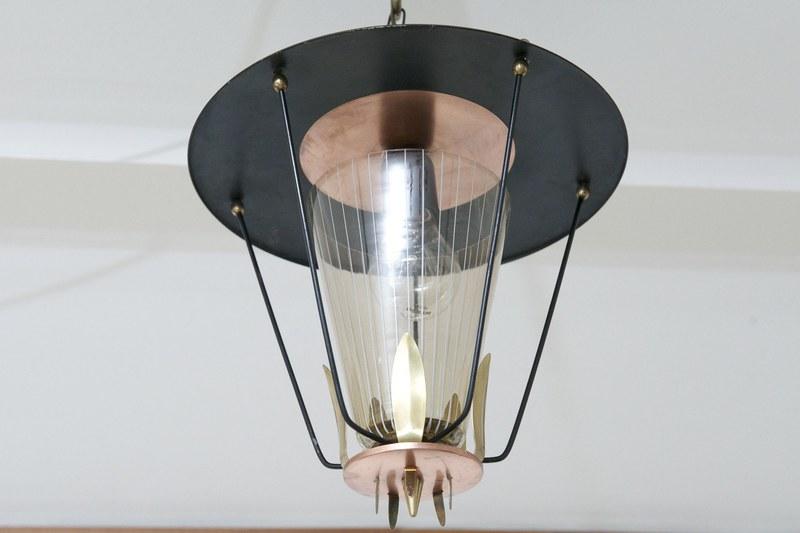 flurleuchte ramba bliss modern antiques. Black Bedroom Furniture Sets. Home Design Ideas