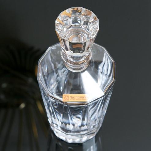 spirituosen whisky cognac karaffe riedel nachtmann kristallglas bliss modern antiques. Black Bedroom Furniture Sets. Home Design Ideas