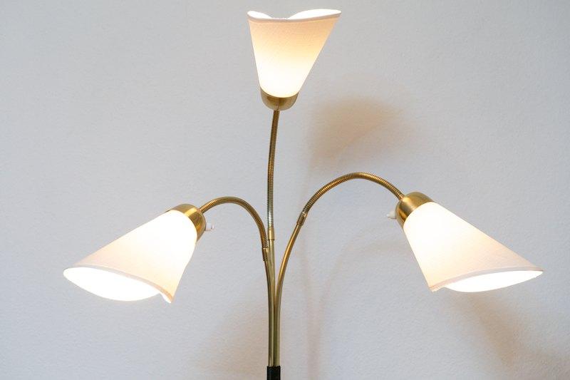 t ten stehlampe mono tri bliss modern antiques. Black Bedroom Furniture Sets. Home Design Ideas