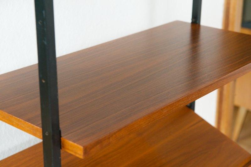 regal raumtrenner mann nussbaum bliss modern antiques. Black Bedroom Furniture Sets. Home Design Ideas