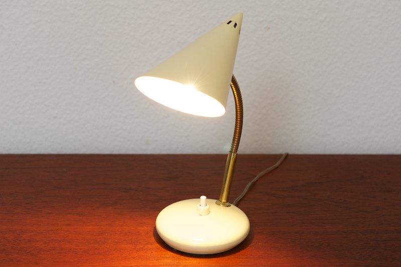 kleine tischlampe giovanni pastellgelb bliss modern. Black Bedroom Furniture Sets. Home Design Ideas