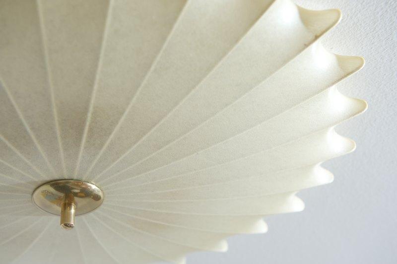 Plafoniere Deckenleuchte : Deutsche mid century deckenleuchte von doria leuchten er bei