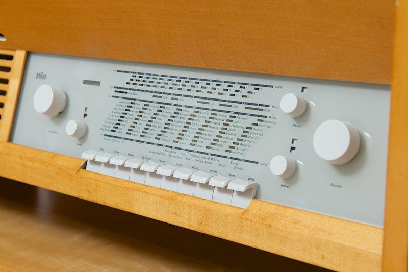 braun pkg 5 81 musikanlage 1960 radio phono smartphone. Black Bedroom Furniture Sets. Home Design Ideas