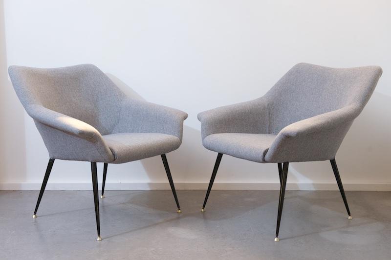 sessel duo delusso italy 1957 ink 3 jahre top care fleckschutz garantie bliss modern antiques. Black Bedroom Furniture Sets. Home Design Ideas