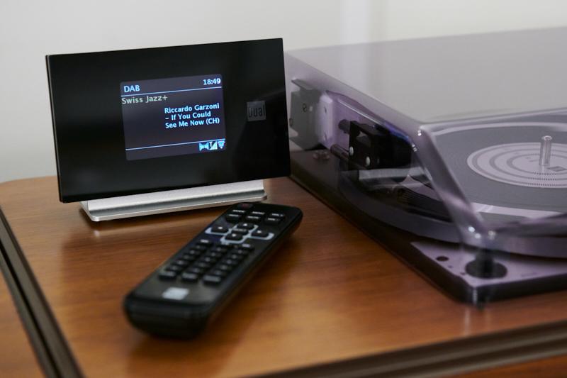 DAB+ Lösung für alte Radios