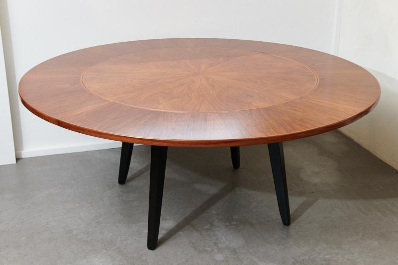 Runder Tisch Ausziehbar Trendy Runder Tisch Ausziehbar With